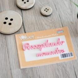 METACRILATO MODELO RECOPILANDO