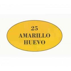 ARTIS 25 AMARILLO HUEVO DE DAYKA