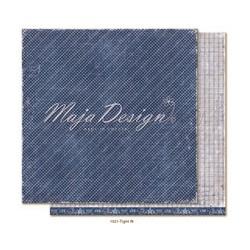Tight fit, Denim & Girls de Maja Design