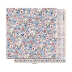 Roses , Denim & Girls de Maja Design