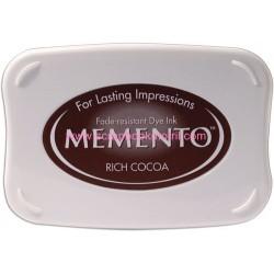 Memento Tinta T Cacao