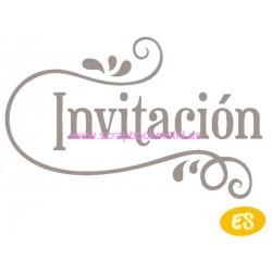 Artemio Sello Mad Invitacion