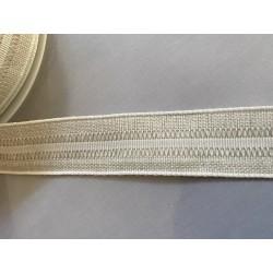 Lazo beige  24mm ancho