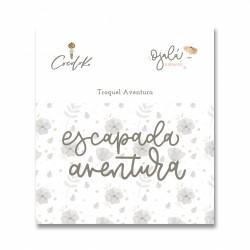 TROQUEL AVENTURA COCOLOKO