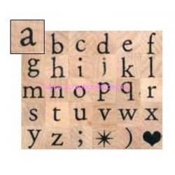 Artemio Selllos Alfabeto