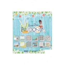 Posidonia- colección de Quim Díaz