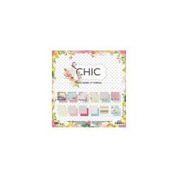 Chic colección de Elena Roche