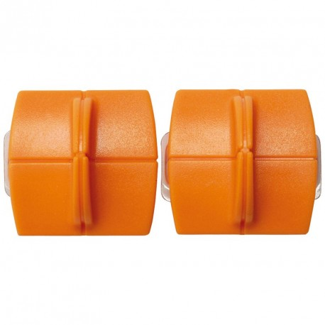 Cuchillas de Recambio Titanium para Cizalla para Papel Personal - Corte Recto